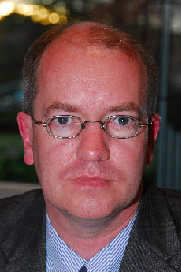 Bild zur Person: Hubert Hannöver