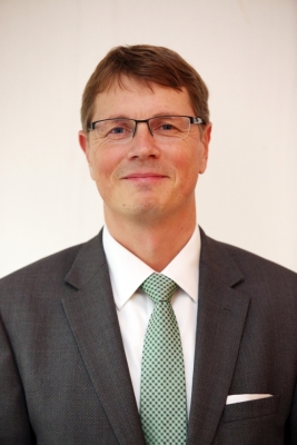 Bild zur Person: Dr. Michael Steenken